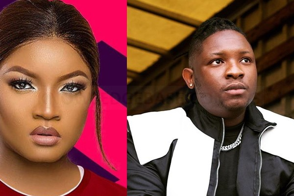What Mother Omotola Jalade Does To My Femela Friends When They Visit Me – Omotola's Son Opens Up