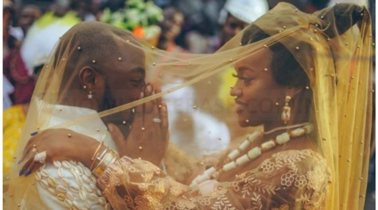 How COVID-19 messed up my plan to wed Chioma in July – Davido spills new date