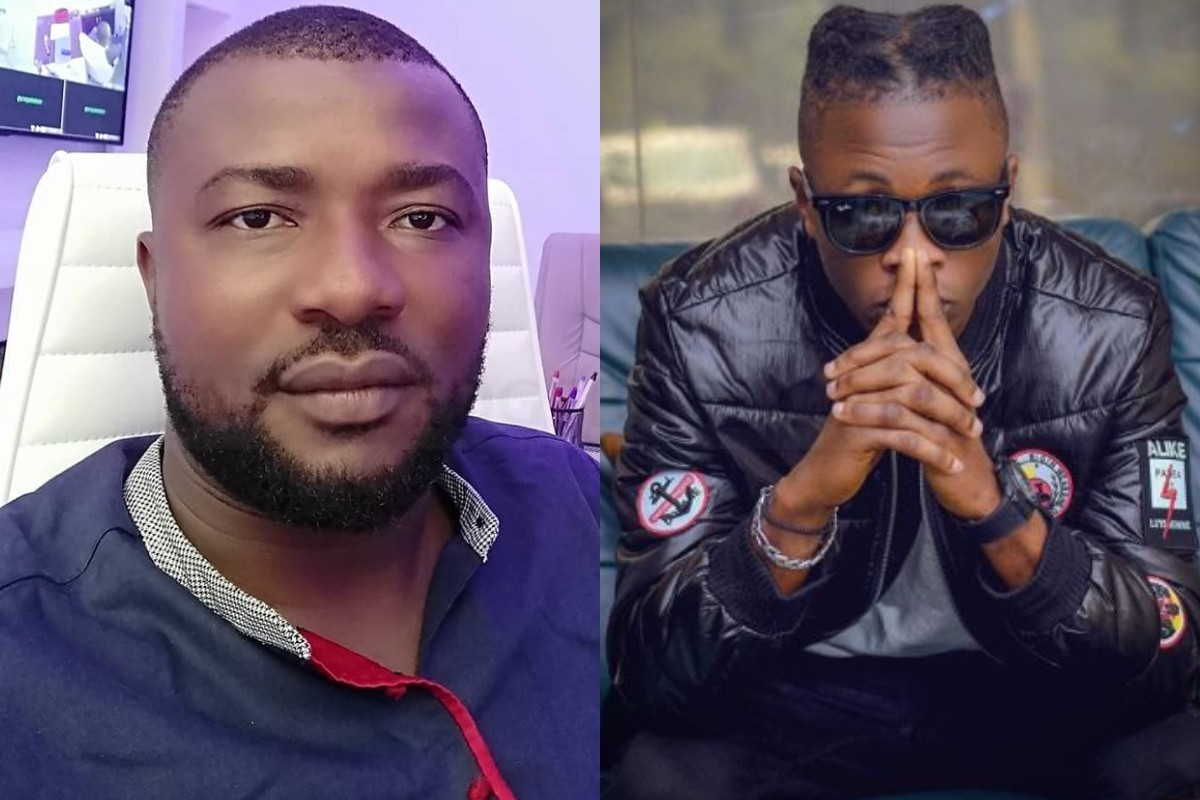 """""""I Spent More Than N2 Million To Help Him Win BBNaija"""" – Businessman Drags Laycon On Social Media For Refusing To Appreciate Him"""