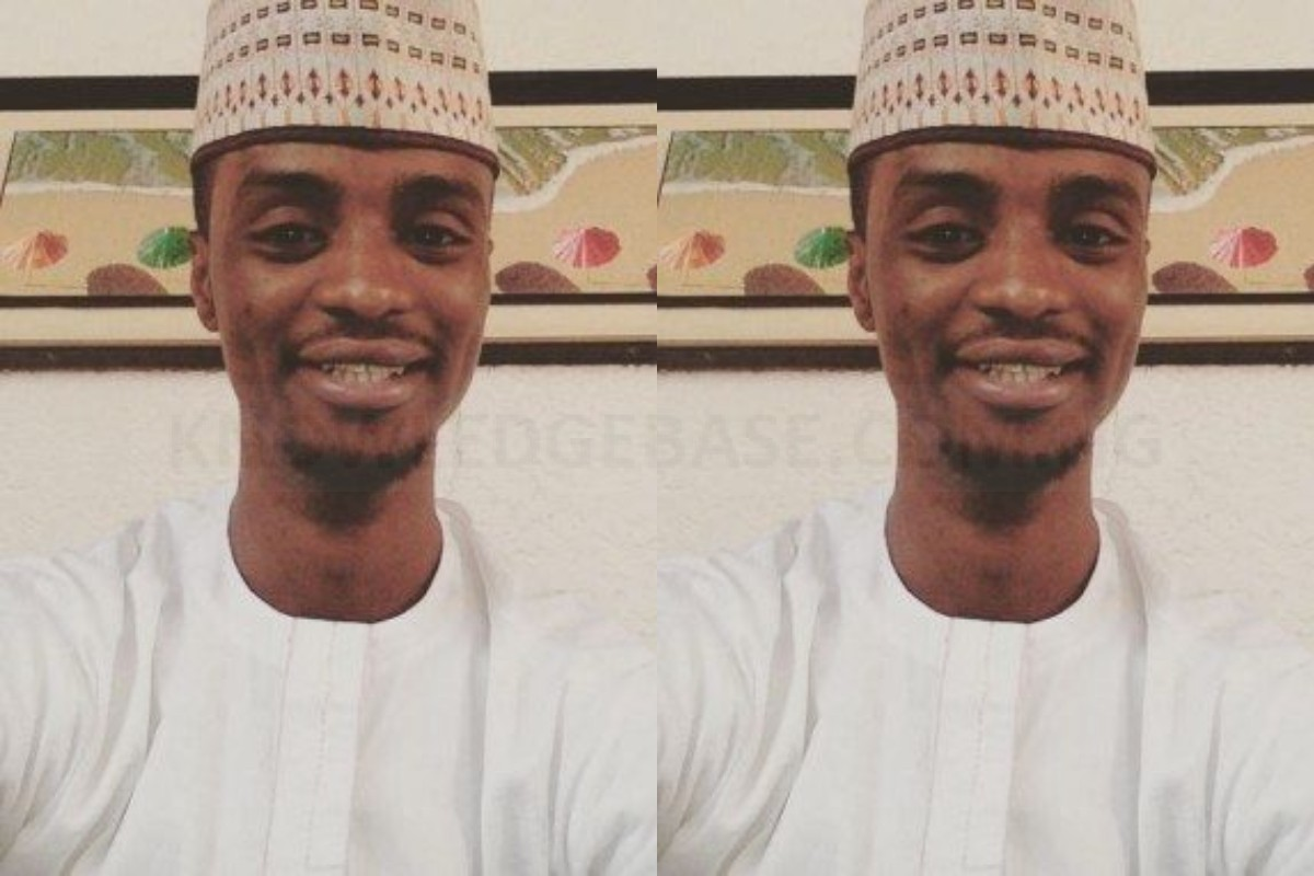 Nigerians Drag Governor El-Rufai's Son, Bashir By The Neck For Making 'Insensitive' Comment About #EndSARS PROTEST (Photos)