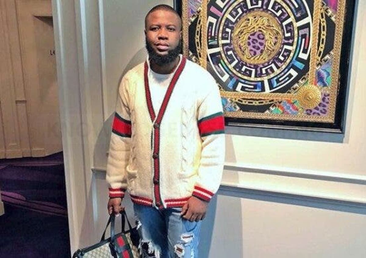 You Be One Day Closer Home -Hushpuppi's Baby Mama Celebrates Him As He Turns A Year Older In Prison