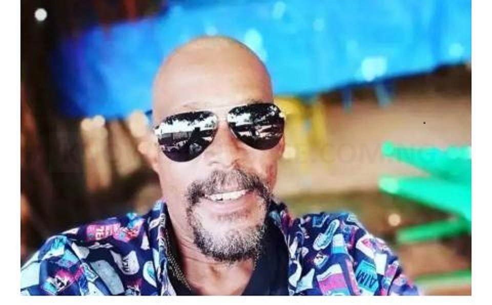 See recent pictures of Nollywood Americana, Hanks Anuku 7 years after his Deliverance from Drug Addiction