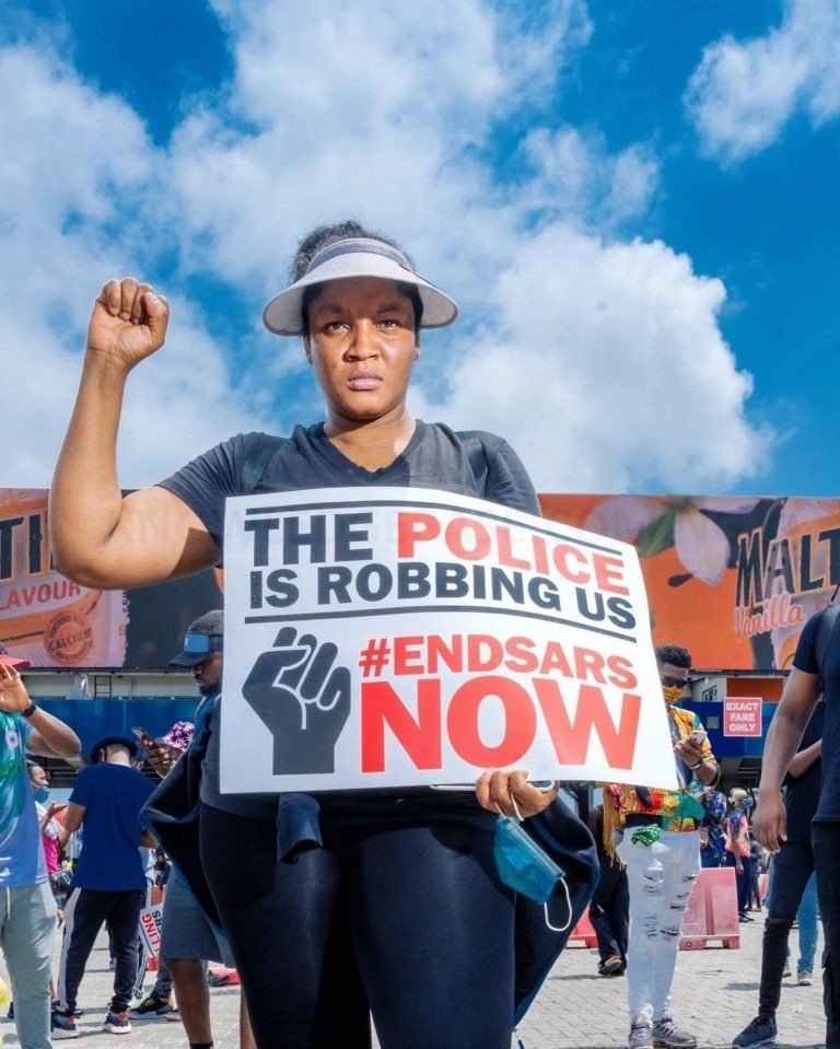 #EndSARS: Check Out Names of 50 Protestants That Lost Their Lives During the Protest