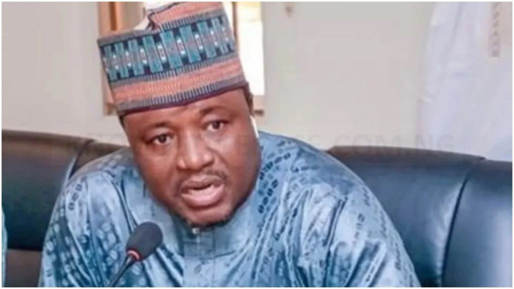 BBNaija is lazy people's programme – Shettima