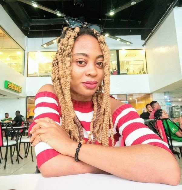 Lady Narrates Her Close Experience With Death After NEPA Took Light When She Was Undergoing Surgery In Umuahia Hospital