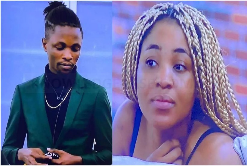 BBNaija 2020: Why I tried to stop Erica from sharing Kiddwaya's bed – Laycon