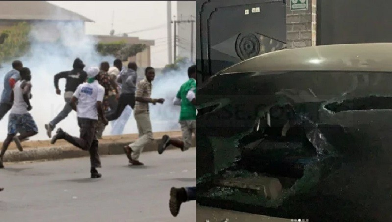 1 dead, properties destroyed as cult groups clash in Lagos days after SARs was dissolved