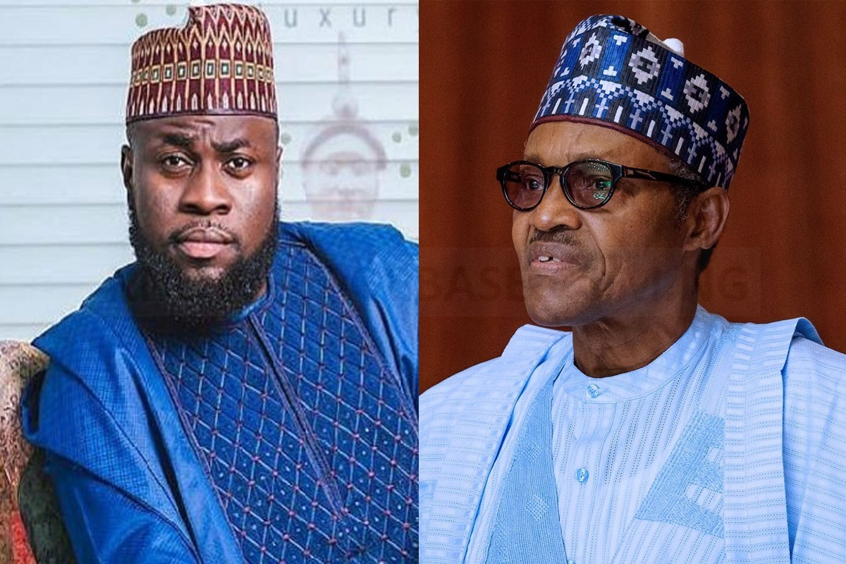 """EndSARS: """"It Is Shameful That A Once Military General Cannot Come To The Aid Of His Own People""""- Comedian Berates Buhari"""