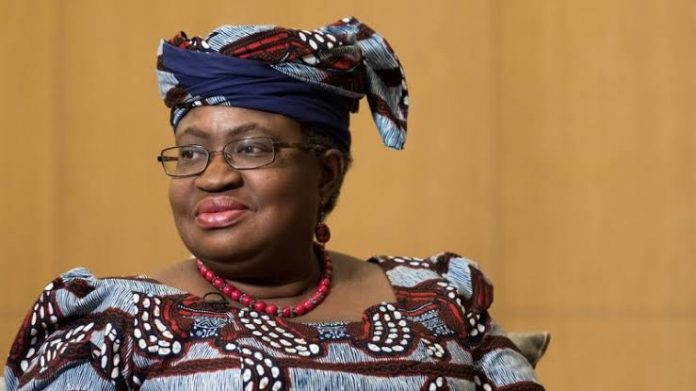 BREAKING: Nigeria's nominee and Ex-finance minister, Okonjo-Iweala emerges as WTO DG