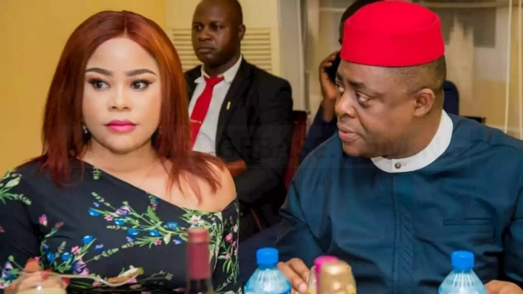 """I Caught My Wife In Bed With Another Man"" — FFK Explains Incident That Resulted To Viral Video"""