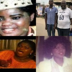 The Story Of Rebecca Adebimpe Adekola how She got the name IRETI, Her Death and her son who was only months old when she died