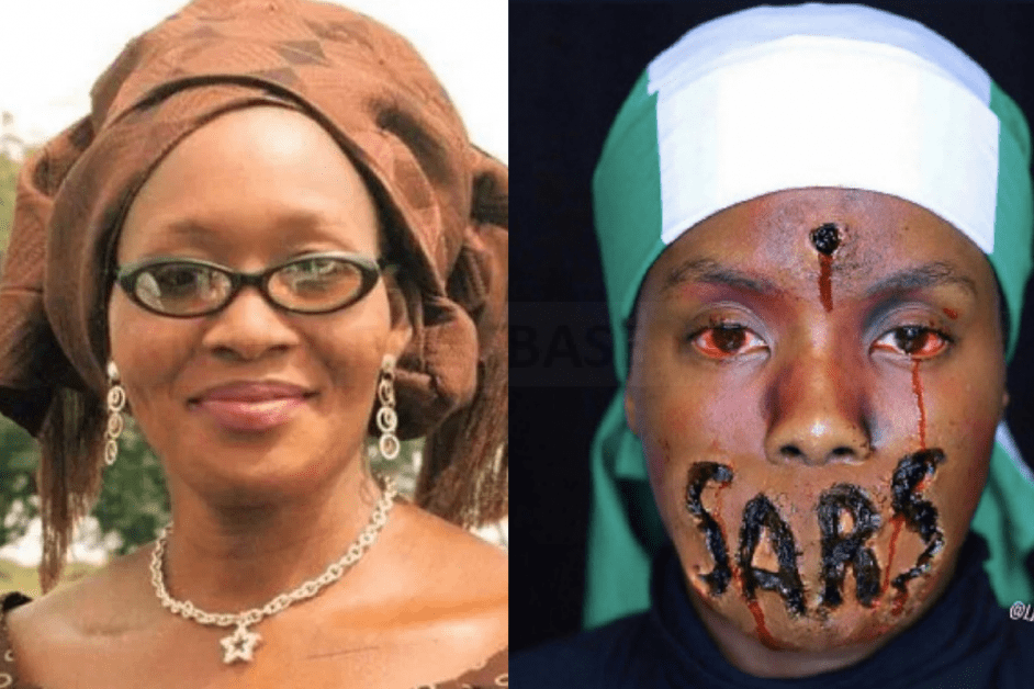 SHUT Down Social Media Platforms-Kemi Olunloyo To Government
