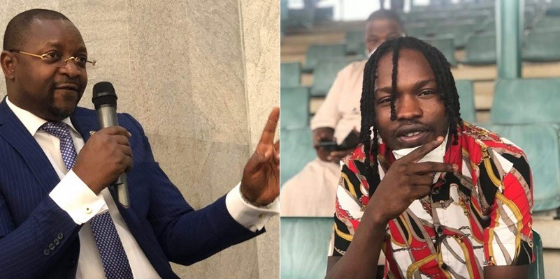 Minister Of Youths And Sports Development Urges Naira Marley To Stop Planned Protest Against Police