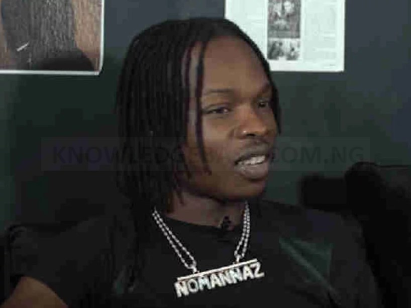 What will happen if I lead protest against SARS – Naira Marley!!!