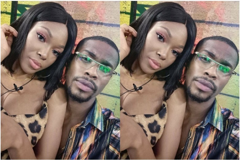 Neo denies washing Vee's pants in the Big Brother House, says he only rinsed it (Video)!!!