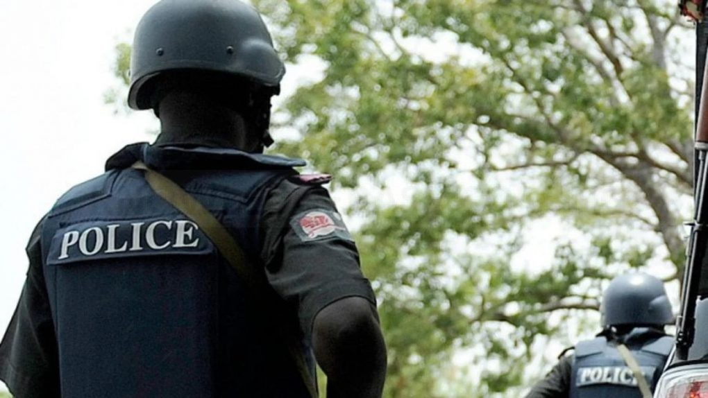 'After 14 years in service, my salary is #64,000' -Nigerian policeman narrates sad ordeal with government