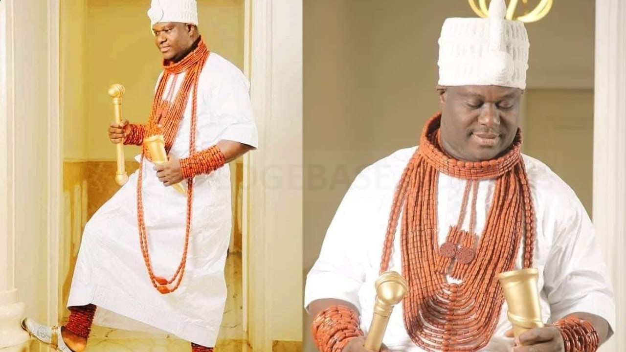 My Daughter Almost Lost Her Life After Nasty Experience With SARS – Ooni of Ife Speaks