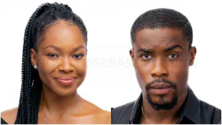 'I did not wash Vee's pant, i only rinsed it' – BBNaija ex housemate, Neo clears the air