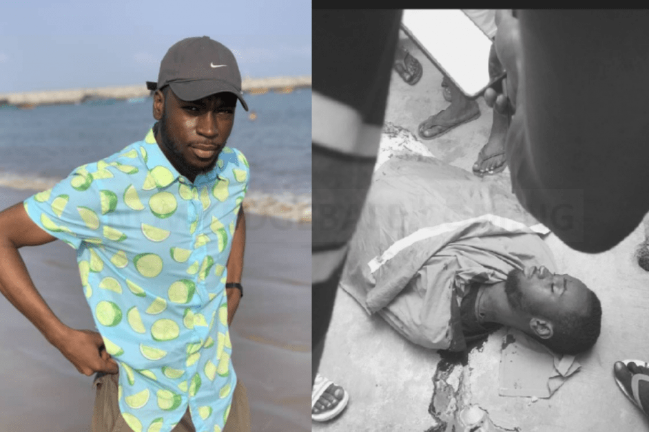 "RIP Oke: Young Nigerian Who Last Tweeted ""Nigeria Will Not End Me"" Dies After A Few Hours"