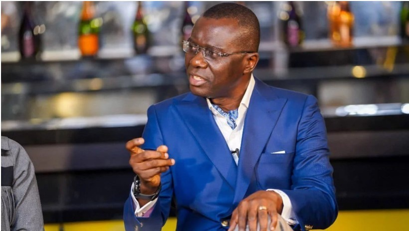 End SARS: Sanwo-Olu gives two reasons things will change after protests
