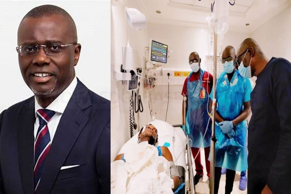 """""""Forces Beyond Our Direct Control Are Responsible For The Shooting Of Protesters"""" – Sanwo Olu's Tweet Explained"""