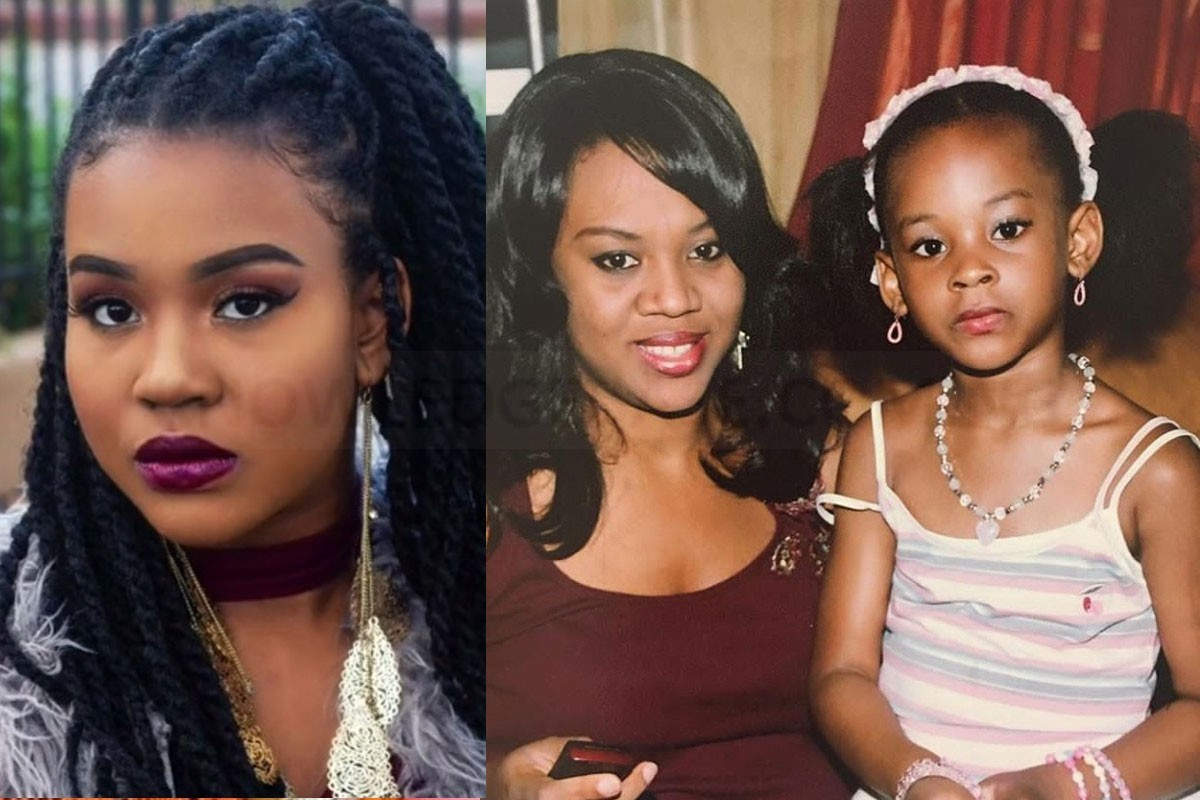 Even though it hurts, I am happy and grateful that you are an adult– Actress, Stella Damasus Opens Up