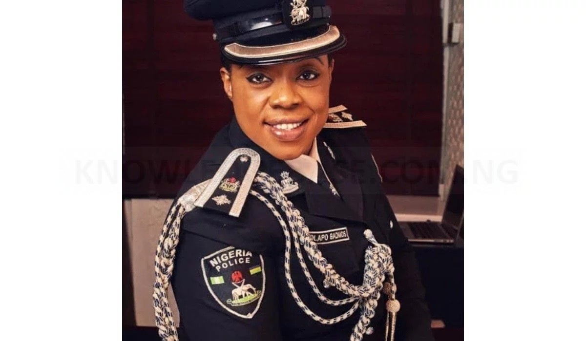How demoted police woman, Dolapo Badmos allegedly inserted her fingers into a rape victim's private part