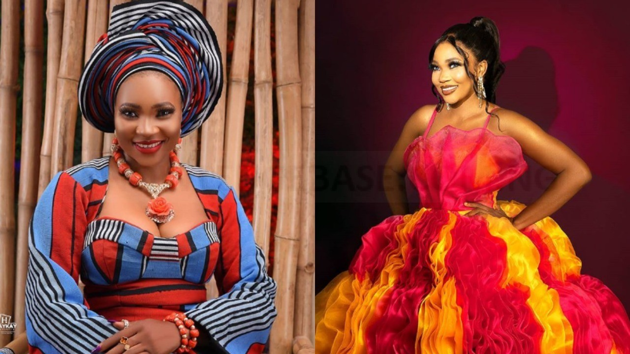Video: Nollywood Actress, Jumoke Odetola Receives A Big Shock On Her Birthday