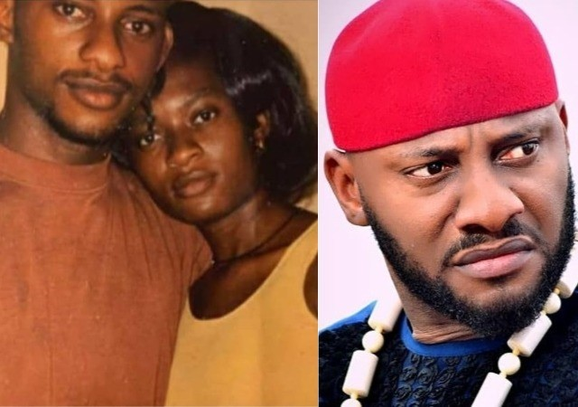 Yul Edochie Pens Down Lovely Message to Wife As They Celebrates Their 16th Anniversary