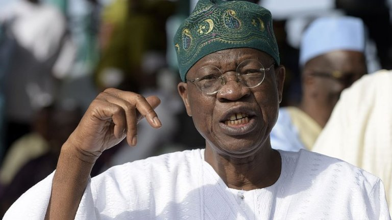 Lai Mohammed Demands The Sanction Of CNN Over Their Probe Into The Lekki Toll Gate Massacre