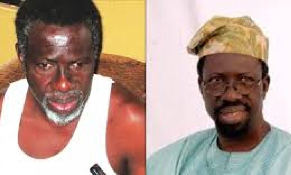 8 Quick Facts About Late Nollywood Actor Pa Kasumu 8 months after his death