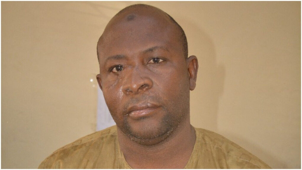 Man arraigned in court for collecting rice worth N26m on credit and diverting proceeds