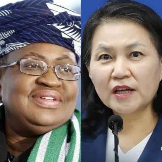 Ngozi Okonjo-Iweala's rival to withdraw from the race for WTO DG