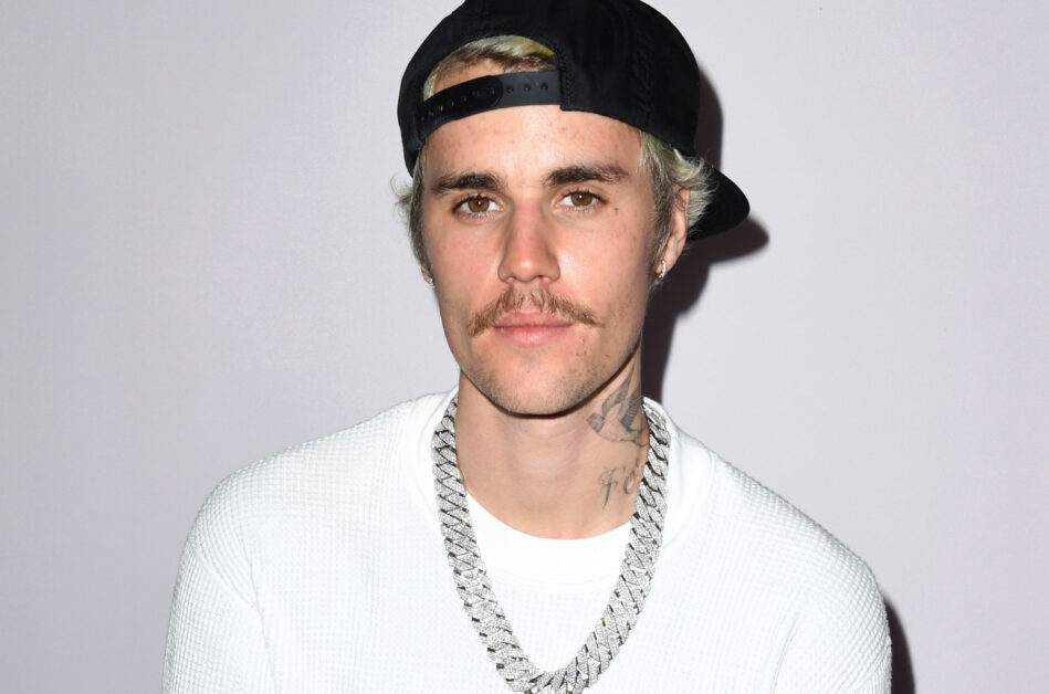 Justin Bieber complains about his Grammy Nominations; says his album is R&B and not Pop