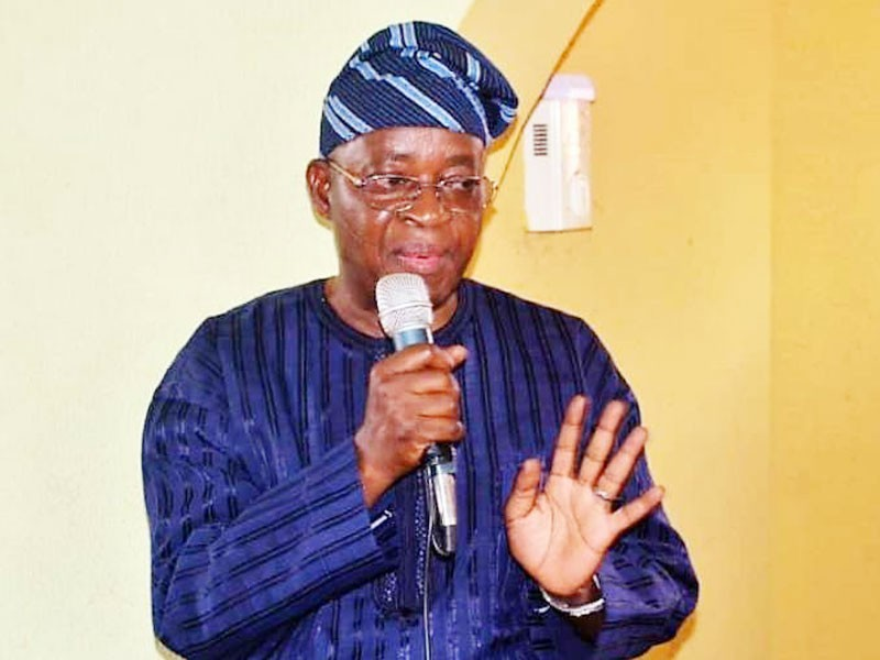 I received vision that I would be Governor – Oyetola