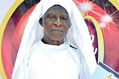 Any gathering where people clap and dance uncontrollably paves way for the devil - Cleric, Adeniyi Oluwabiyi says