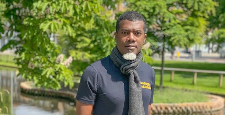 """It Is Your Parents Who Are Wicked By Giving Birth To Children They Can't Train"" – Reno Omokri Puts Sense In The Head Of Social Media User Who Feels His Uncles Are Wicked"