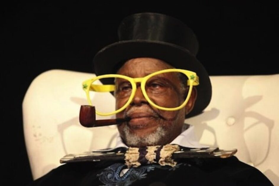 Remembering Baba Sala : The Life And Times of Baba Sala In 10 Photos