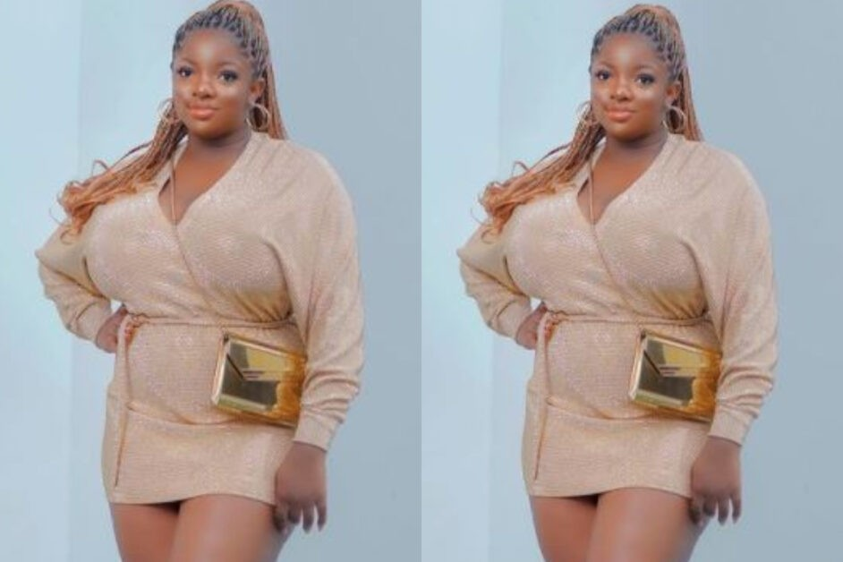'With Your Full Chest, No One Is Still Attracted To You' – Troll Drags Dorathy
