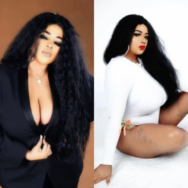 Meet Actress Who Took Bleaching Injection That Costs 960,225 Naira Just To Obtain Movie Roles In Nigeria (Photos)