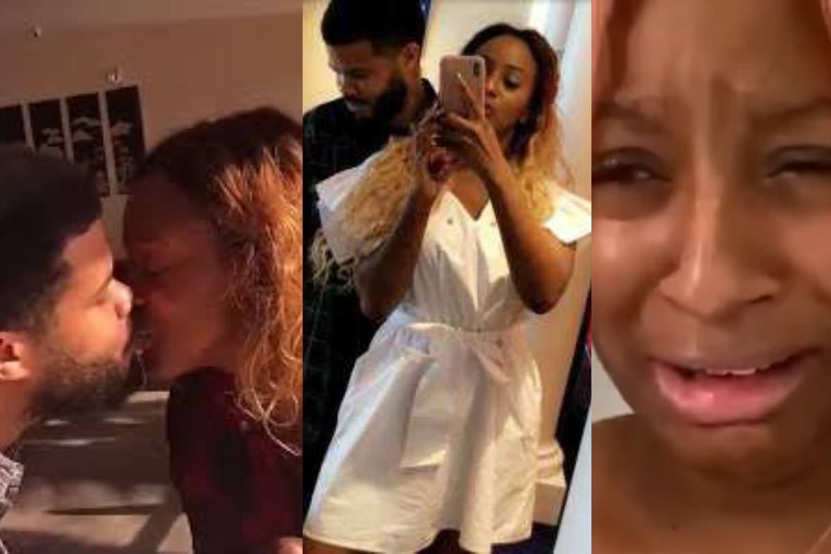 DJ Cuppy Reveals She Messed Up Her Romantic Relationship With Davido's Manager, Asa Asika