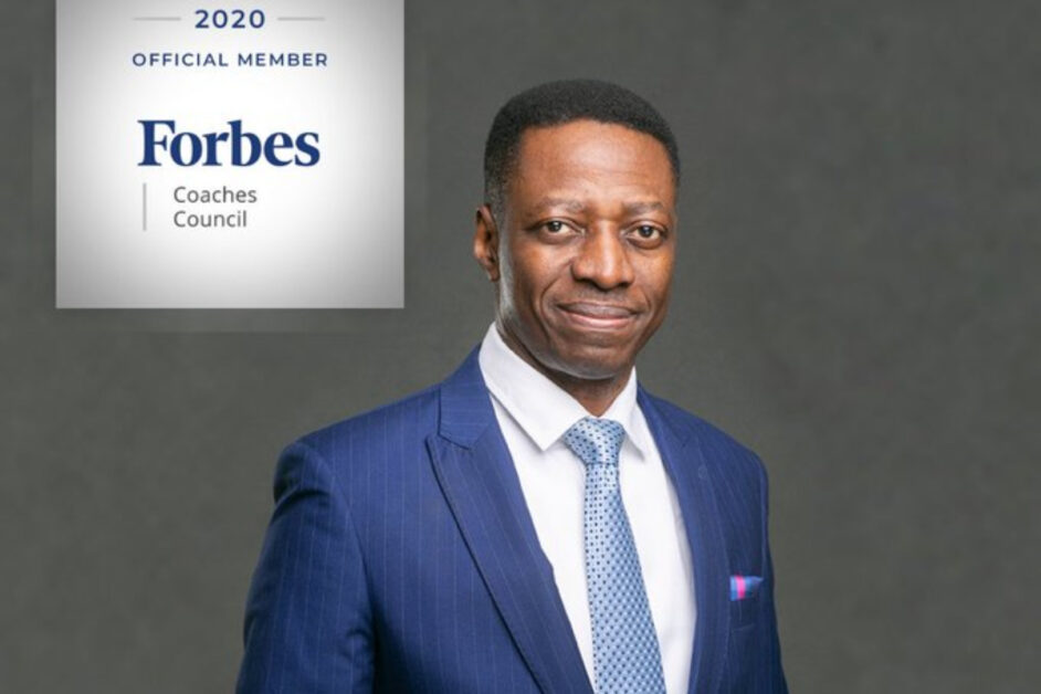 Forbes Appoints Pastor Sam Adeyemi As Member Of Coaching Council