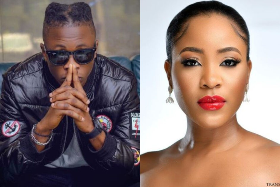 Do Not Fall For His Manipulative Stunts – Erica's Manager Calls Out Laycon