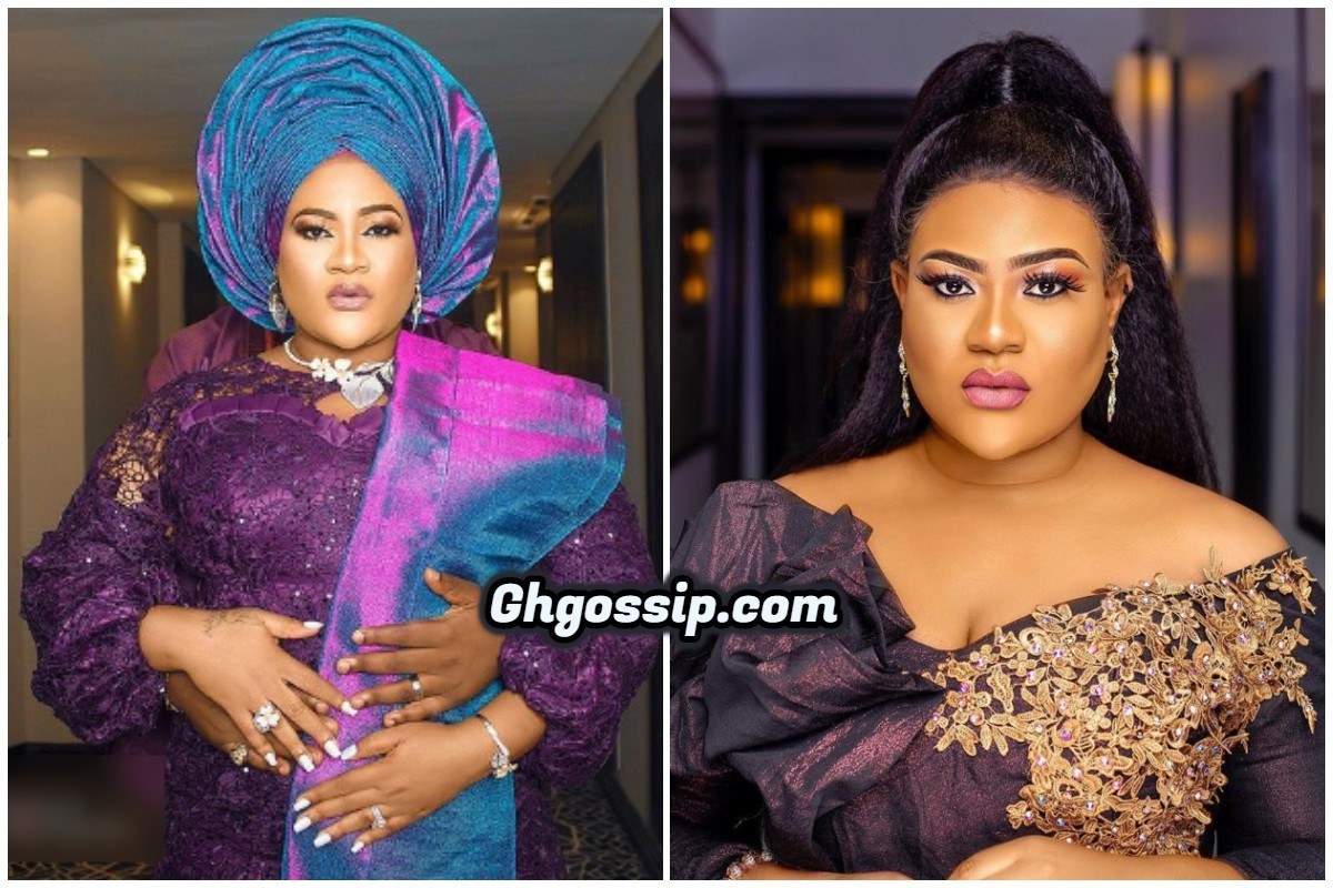 """""""Olosho, Decayed Yansh"""" – IG Blogger Tears Nkechi Blessing Apart, See Why"""