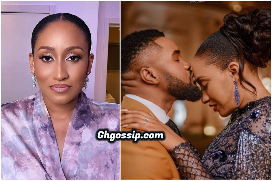 Social media was filled with news of the marriage ceremony of the popular Nigerian actor and comedian Willaim Uchemba to his long time girlfriend. The occasion was graced with several important personalities which included his colleagues in the Nigerian movie industry. William tied the knot with his girlfriend Brunella Oscar during the weekend and the occasion was a successful one.