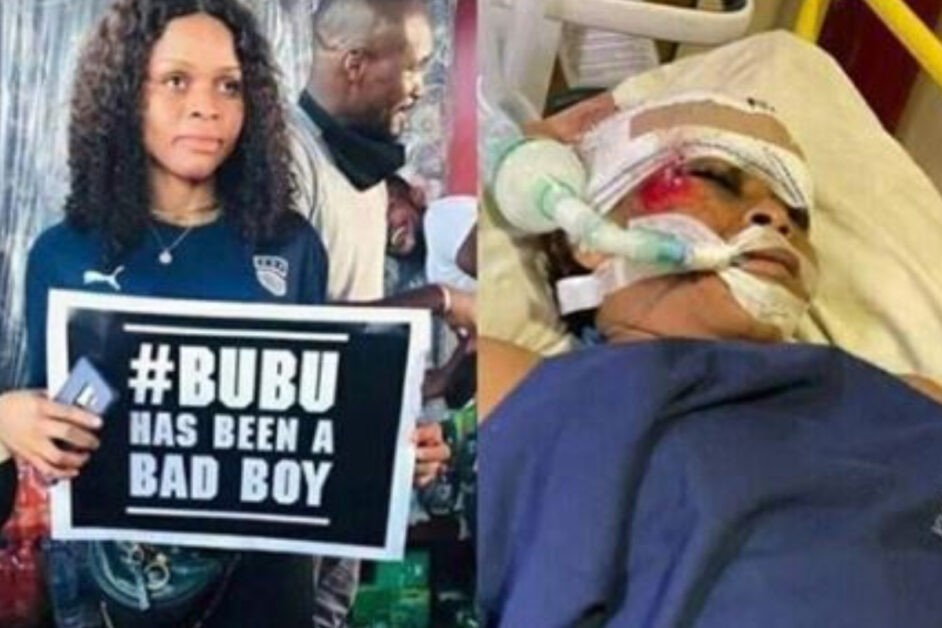 Lady Who Said 'Buhari Has Been A Bad Boy' At #EndSARS Protest Reportedly Dies After Suffering Gunshot Wounds