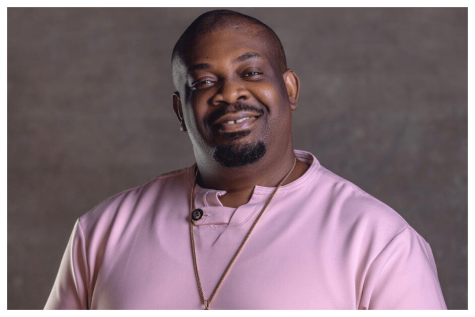 """Don Jazzy Is Destined To Marry At Age"" – Uche Maduagwu"