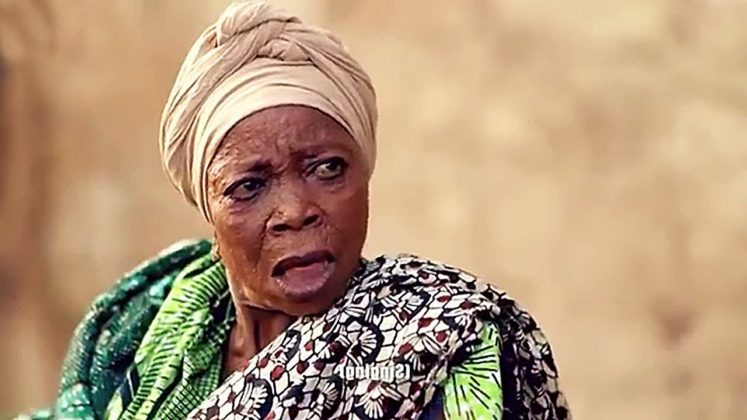 'Witches beat Me Every Night  and try to convince me to join them After I Featured In 'Koto Orun'- Nigerian Actress (WATCH)