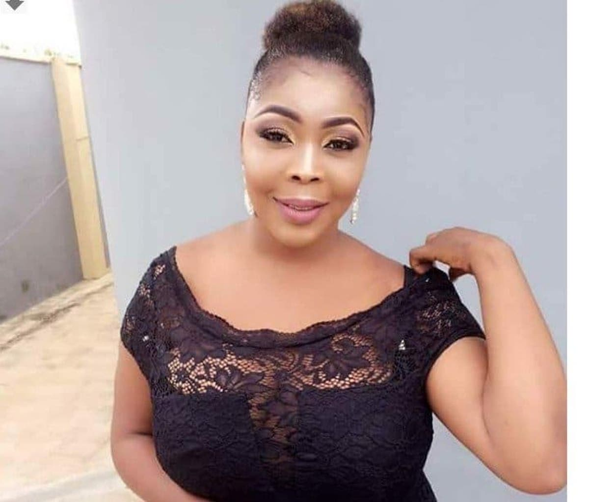 People Think Of Actresses As Prostitutes — Actress Joke Lawal