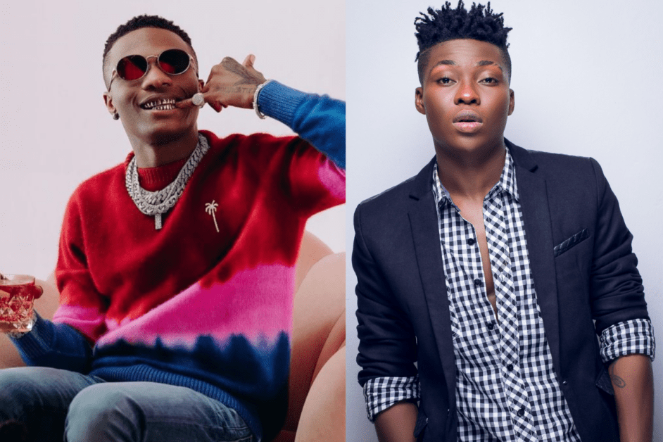 A Few Months After Wizkid Called Him A Fool, Reekado Banks Does The Unthinkable By Deleting The Song He Collaborated With Him